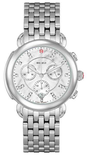 Michele Sidney Women's Watch MWW30A000015