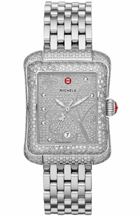 Michele Ultimate Pave MWW04B000022