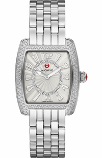 Michele Urban Mini Diamond Women's Watch MWW02A000572