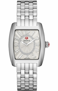 Michele Urban Mini Diamond Women's Watch MWW02A000585