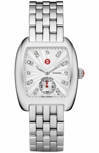 Michele Urban Mini Women's Fashion Luxury Watch MWW02A000502