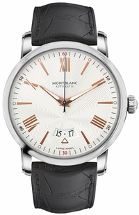 MontBlanc 4810 Automatic 42mm Men's Watch 114841