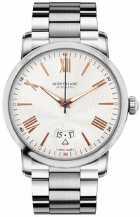 MontBlanc 4810 Men's Watch on Sale Reference # 114852