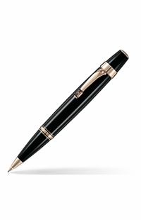 MontBlanc Boheme Marron Mechanical Pencil 38271