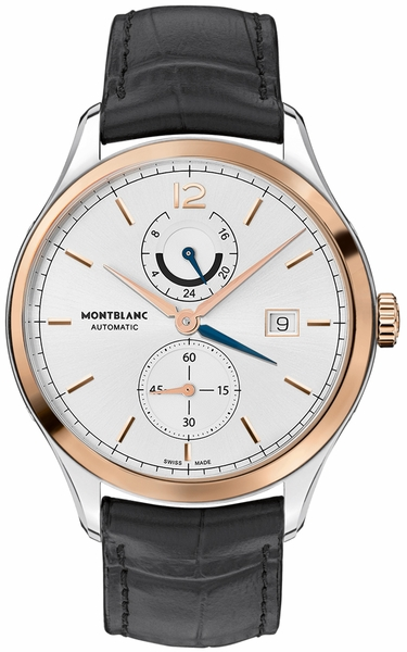 MontBlanc Heritage GMT Automatic Men's Watch 112541