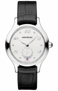 MontBlanc Princess Grace De Monaco 34mm Women's Watch 106884