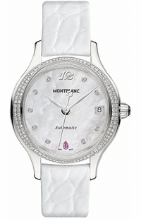 MontBlanc Princess Grace De Monaco Luxury Women's Watch 109273