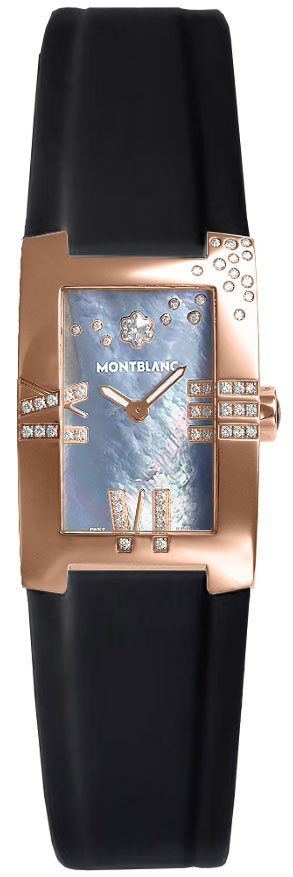MontBlanc_Profile_Elegance_Gold_Womens_Diamond_Watch_104289
