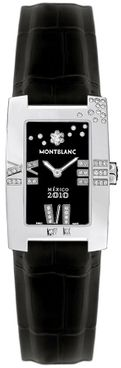 MontBlanc Profile Elegance Limited Edition Women's Watch 106237