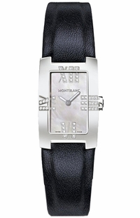 MontBlanc Profile Elegance Women's Dress Watch 106490