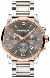 MontBlanc Watch Sale