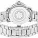 MontBlanc Sport Stainless Steel Luxury Women's Watch 102362 - image 3