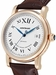 MontBlanc Star Solid 18k Rose Gold Men's Watch 101640 - image 1