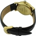 MontBlanc Star Black Dial Solid 18k Gold Men's Luxury Watch 103093 - image 2