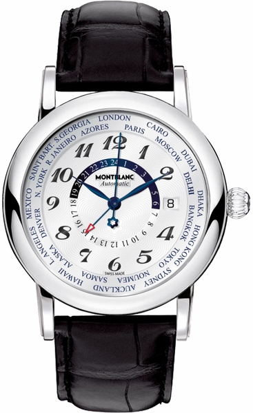 MontBlanc Star Men's Watch 106465