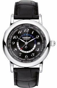MontBlanc Star Automatic