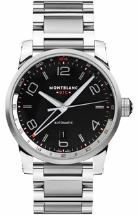 MontBlanc TimeWalker Automatic Men's Watch Best Prices 109135