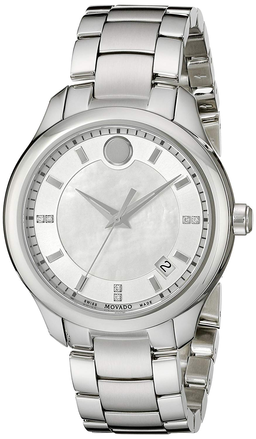 Movado Women's Watches Low Prices Bellina 0606978
