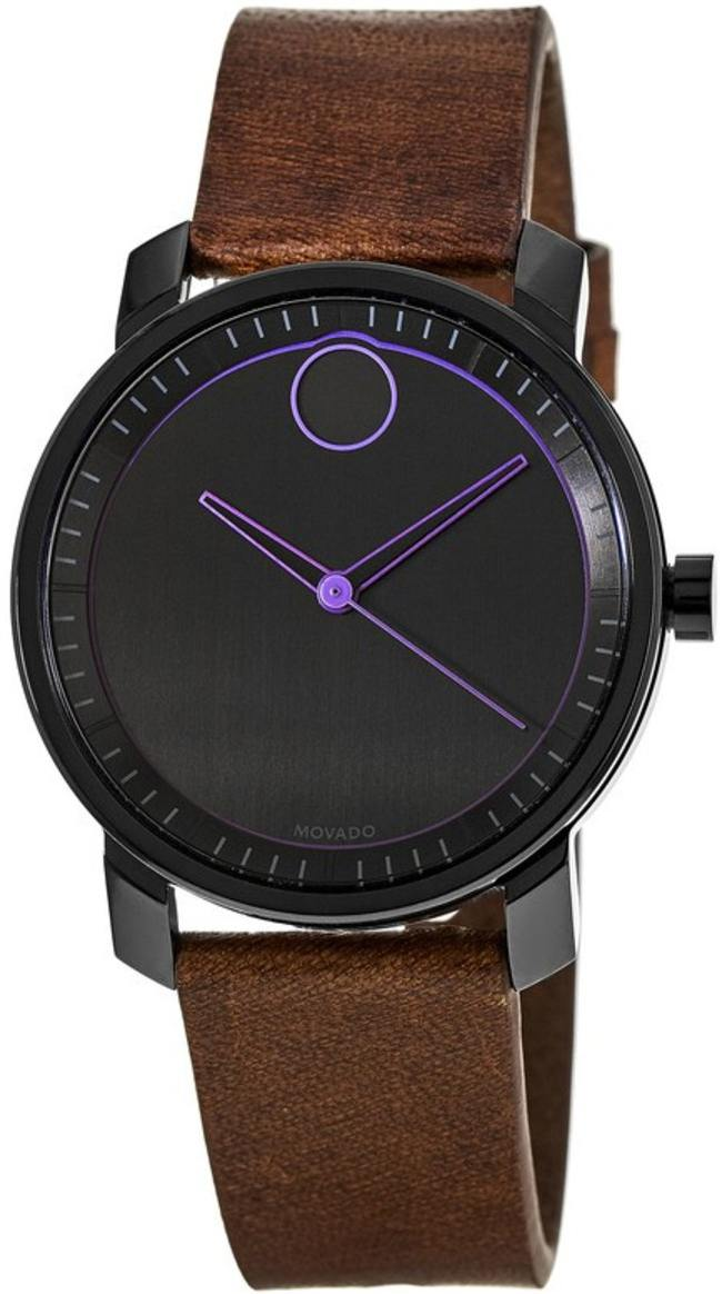 Movado_Bold_Brown_Leather_Women's_Watch_3600488