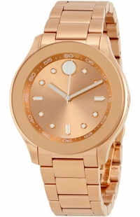 Movado Bold Ladies Watch 3600417