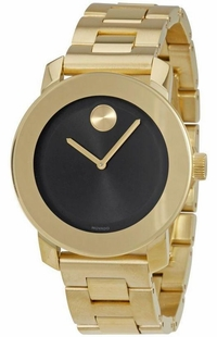 Movado Bold Women's Watch 3600397