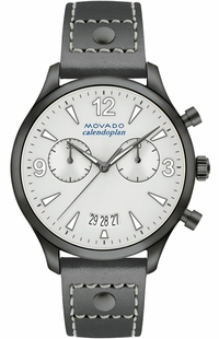 Movado Heritage Chronograph Men's Watch 3650035