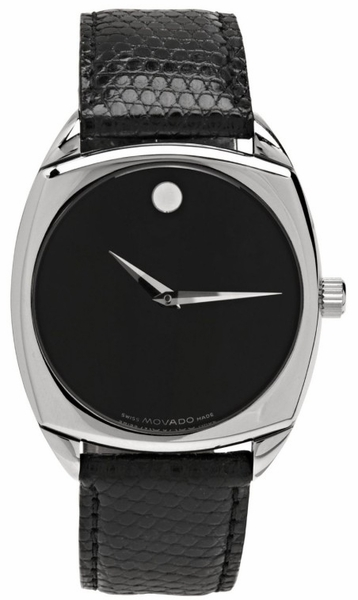Movado Museum Automatic Men's Watch 0605319