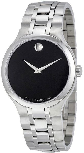 Movado Museum Quartz Men's Watch 0606367