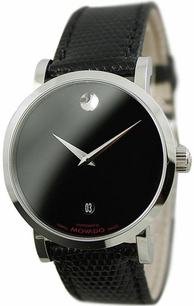 Movado Red Label 0606114