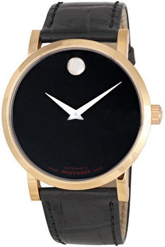 Movado Red Label 0606134