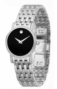 Movado Red Label 0606289