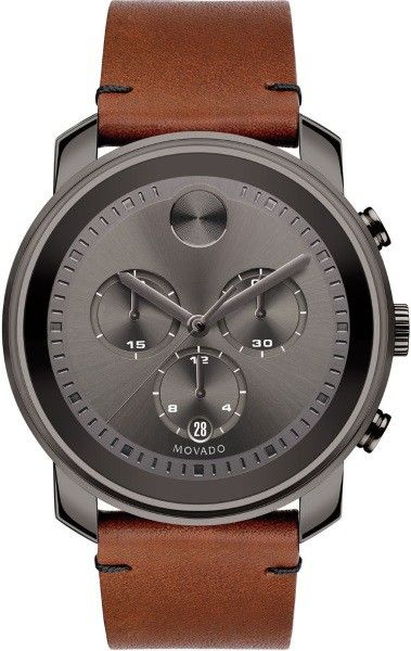 Movado Bold Chronograph Men's Watch 3600367