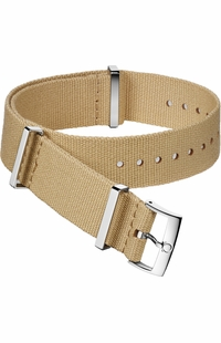 Omega 21-22mm Polyester Fabric NATO Strap 031CWZ007567