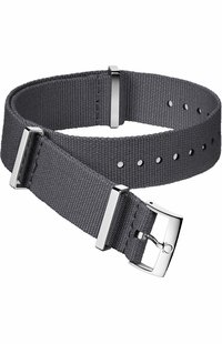 Omega 21-22mm Polyester Fabric NATO Strap 031CWZ007568