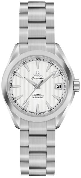 Omega Seamaster Aqua Terra Women's Watch 231.10.30.20.02.001