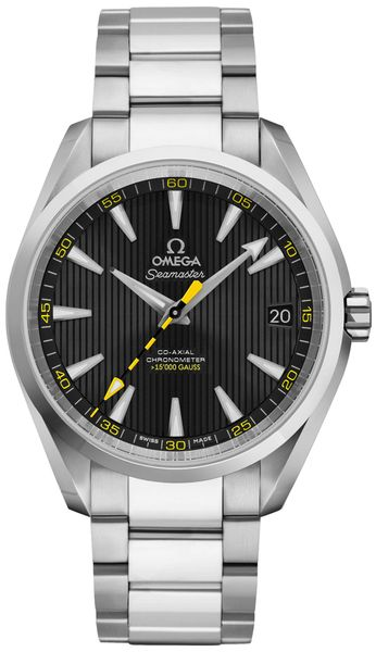 Omega Seamaster Aqua Terra 150m Men's Watch 231.10.42.21.01.002