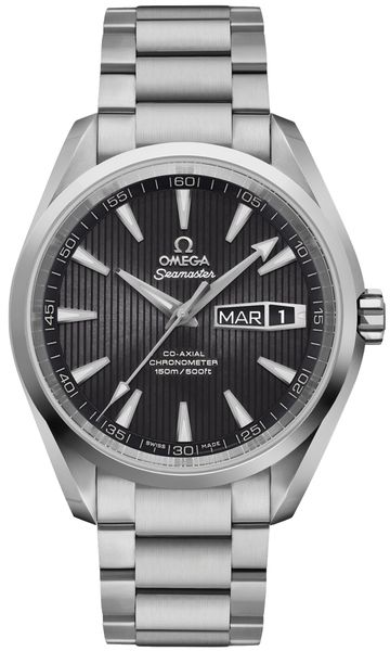 Omega Seamaster Aqua Terra Calibre 8601 Men's Watch 231.10.43.22.06.001