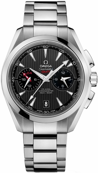 Omega Seamaster Aqua Terra Chronograph Men's Watch 231.10.43.52.06.001