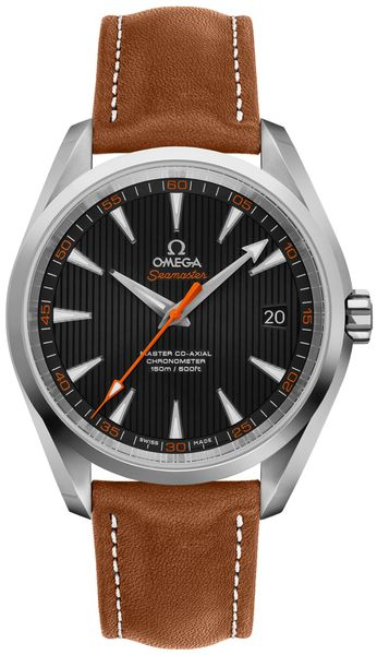 Omega Seamaster Aqua Terra 41.5mm Men's Watch  231.12.42.21.01.002