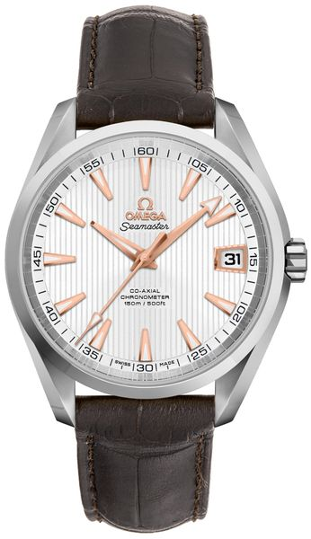 Omega Seamaster Aqua Terra 41.5mm Men's Watch 231.13.42.21.02.002
