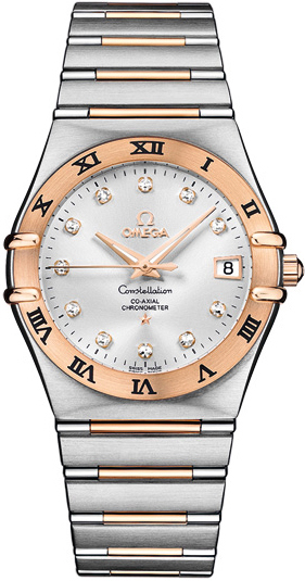 Omega Constellation 111.20.36.20.52.001