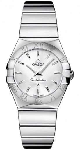 Omega Constellation 123.10.27.60.02.002