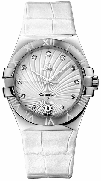 Omega Constellation 123.13.35.60.52.001
