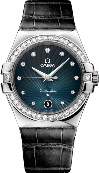 Omega Constellation 123.18.35.60.56.001