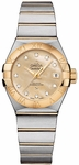 Omega Constellation 123.20.27.20.57.002
