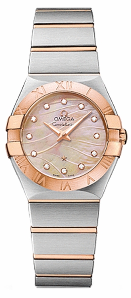 Omega Constellation 123.20.27.60.57.002