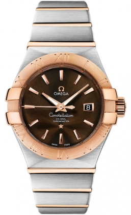 Omega Constellation 123.20.31.20.13.001