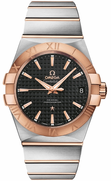 Omega Constellation 123.20.38.21.01.001