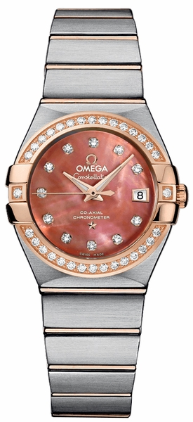 Omega Constellation 123.25.27.20.57.001