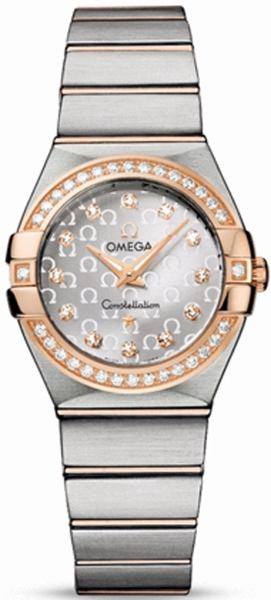 Omega Constellation 123.25.27.60.52.001
